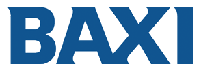 Baxi logo - Expert heating contractor for Baxi Potterton boiler repair.