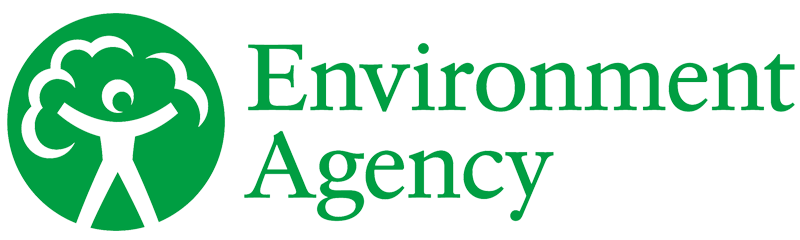 Environment Agency Logo.