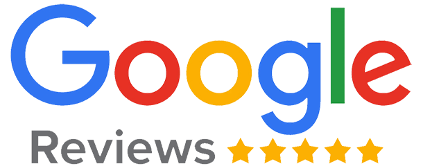 Google Logo (link) for boiler repair London reviews.