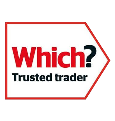 Which Trusted Traders logo (link) for Vaillant boiler service London reviews.
