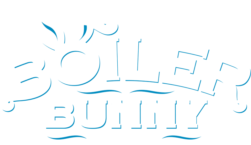 Boiler Bunny Heating Limited logo without slogan - London's emergency boiler repair and boiler service company.